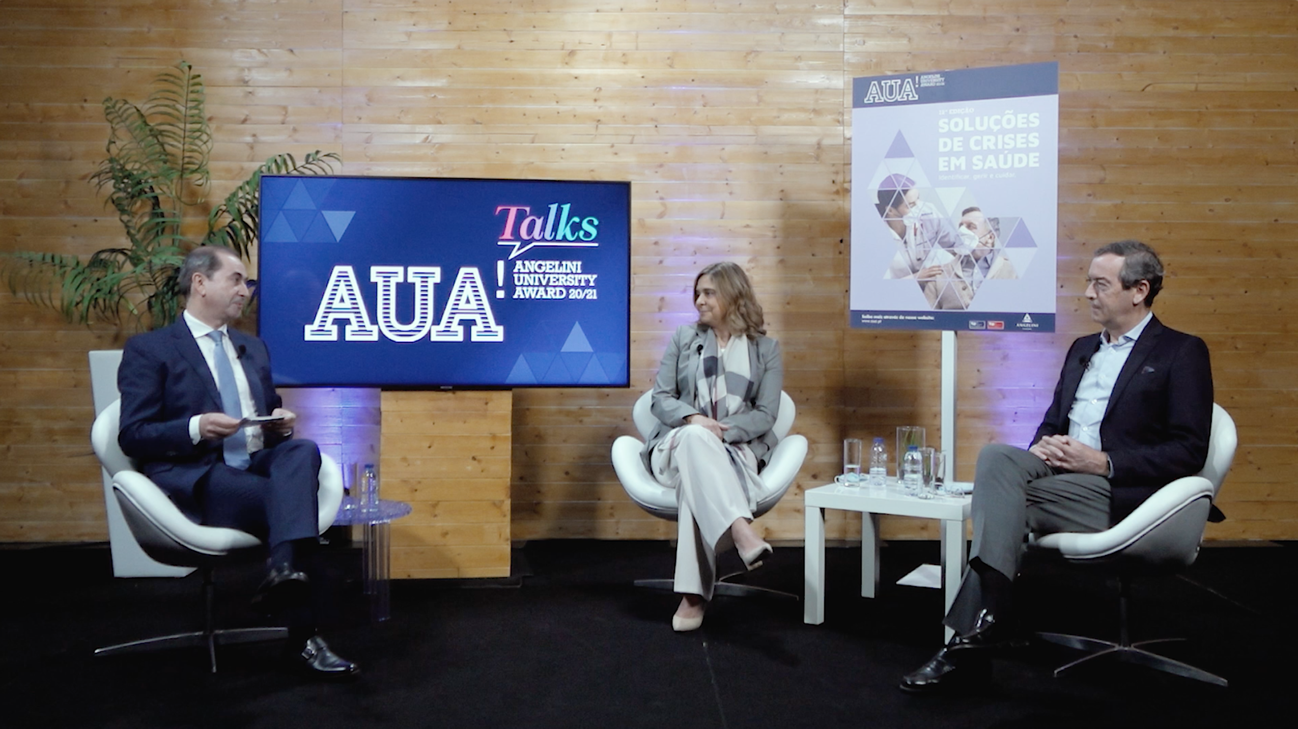 #1 AUA!talks